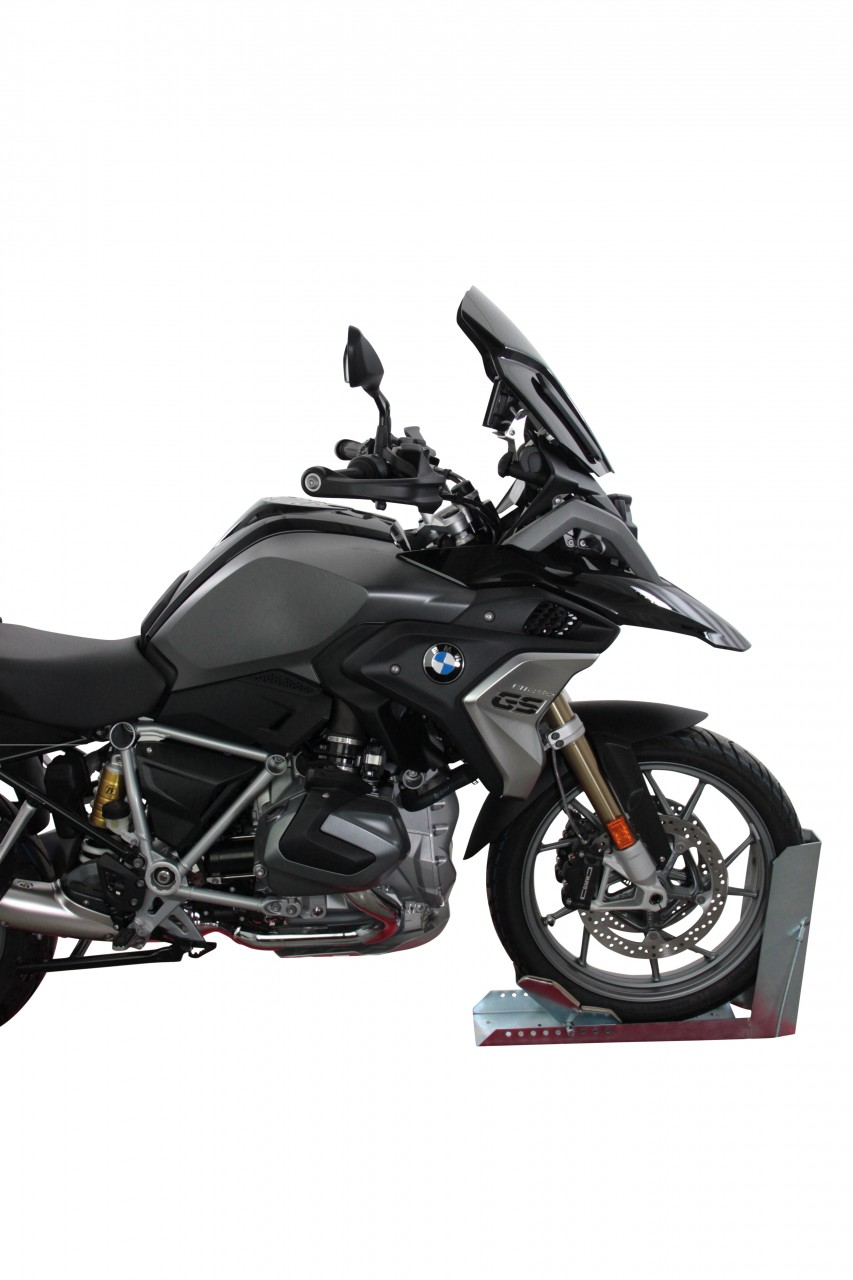 Bmw R 1250 R Windshield - Motorcycle Gallery