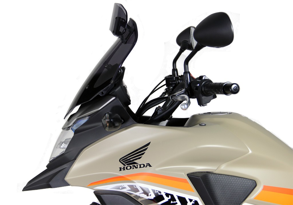 HONDA CB 500 X /XA 2016 CB 500 X /XA - Tourenscheibe T